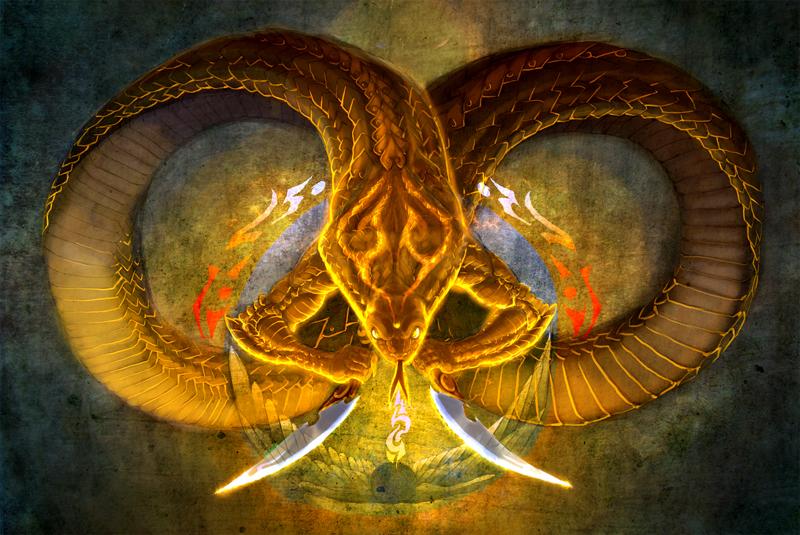 Brotherhood of The Snake