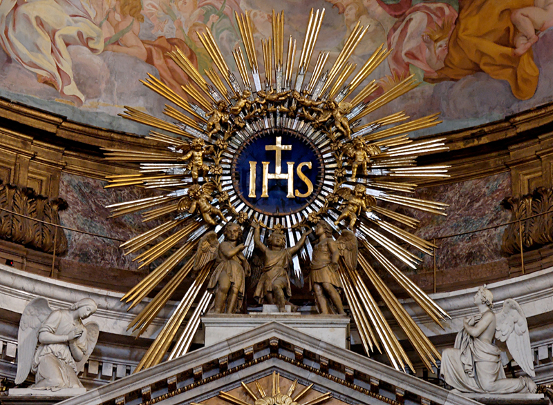 Jesuits-Control